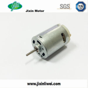 R370 DC Motor for Hair Dryers Home Appliances View Motors for Hair Dryers pictures & photos