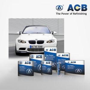 OEM Car Paint Automotive Coatings Hardener pictures & photos