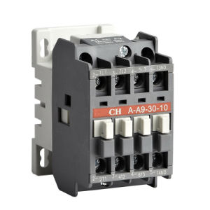 AC Magnetic Contactor with IP20 Protection Degree pictures & photos