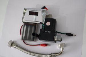 220g Auto Sanitary Ware, Metal Sensor, Golden Urinal Sensor pictures & photos