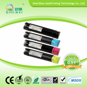 Compatible Color Toner Cartridges for Xerox Phaser 6700 pictures & photos