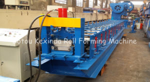Scaffold Walk Board Panel Making Machine pictures & photos
