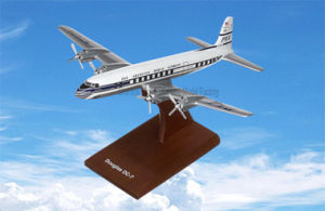 Douglas DC-7 Airplane Product Aircraft Model pictures & photos