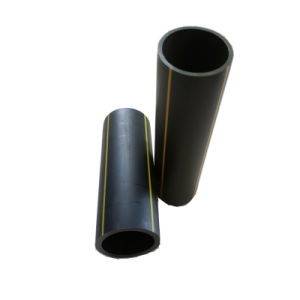 HDPE Gas Pipe/PE Pipes/PE Water Pipe/Hot Water Pipe pictures & photos