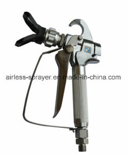 Airless Sprayer Gun pictures & photos