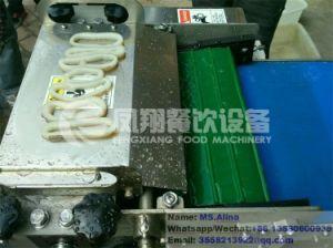 Fgb-118 Squid Ring Cutter Squid Slicing Machine Squid Cube Cutting Machine pictures & photos