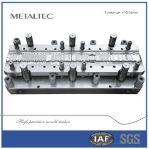 Customized Precision Stamping Mould, High Precision Progressive Die pictures & photos
