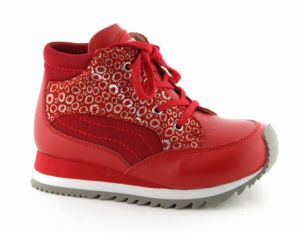 Kids Orthopedic Support Shoes Orthotic Footwear pictures & photos