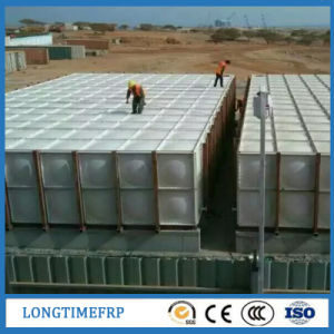 Potable Water Storage Tank Industrial Water FRP Tank pictures & photos