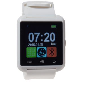 1 Year Warranty Multi Color Mtk 6260 U8 Bluetooth Smart Watch pictures & photos
