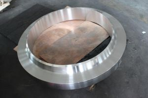 Forged SAE4140 Alloy Steel Wheel pictures & photos