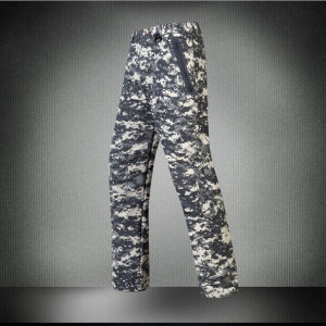Us Military Style Ecwcs Parka Waterproof Windproof Pants pictures & photos