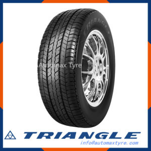 Tr928 China Big Shoulder Block Triangle Brand All Sean Car Tires pictures & photos