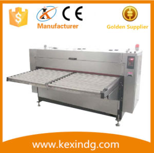 Nice Performance PCB Equipments Automatic Sheeting Machine pictures & photos