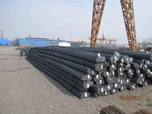 Hot Sales BS4449 Steel Rebar From China pictures & photos