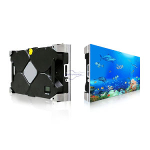 P1.25 Indoor Full Color LED Display High Definition Small Pixel pictures & photos