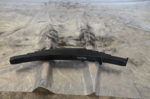 Axle Leaf Spring for Semi Trailer pictures & photos