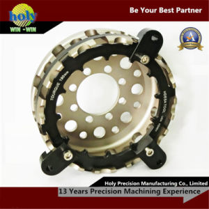 Motorcycle CNC Machining Parts Ducati Toos CNC Parts pictures & photos