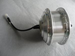 5kw Brushless Gearless Electric Bike Motor Hub Motor pictures & photos