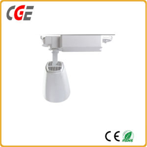 15W/18W/21W LED Track Light LED Spot Light Track Lights Lamps PAR30 pictures & photos