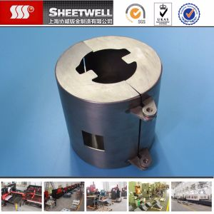 New Style Bending Aluminum Lock Box Manufacture pictures & photos