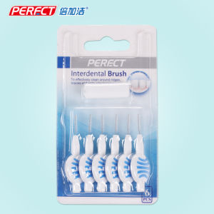 PERFECT Wholesale Interdental Brush/Toothbrush pictures & photos