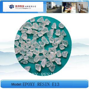 Epoxy Coating Resin E13: BPA-Type Solid Epoxy Resin pictures & photos