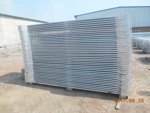 Low Cost Metal Oval Goat Sheep Yard Panels for Sale (XMS5) pictures & photos