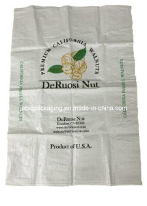 Colored PP Woven Bag Packaging Bag pictures & photos