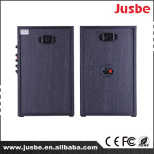 Wholesale 50 Watts 2.0 Active Powered Monitor Sound System Speaker/Loudspeaker pictures & photos