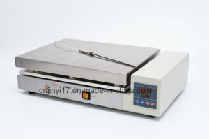 Db-Iva Thermostatic Digital Heating Plate Laboratory pictures & photos