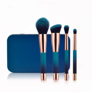 OEM Manufactory for Newest 4PCS Magnetic Makeup Brush pictures & photos