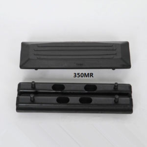 2018 Steel-Protective Rubber Pads Bolt-on Type 350mr pictures & photos