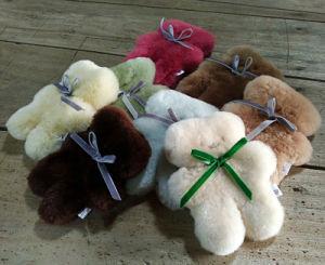 Custom Made Kids Flat Plush Koala Toy pictures & photos