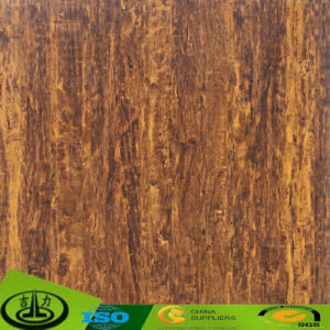 Wood Grain Melamine Impregnated Paper for Particle Board pictures & photos