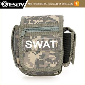 Wholesale Outdoor Tactical Smart Waist Leg Bag pictures & photos