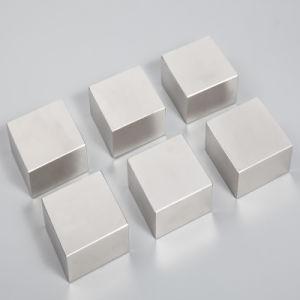 Permanent Magnet N38 Neodymium Block Magnet pictures & photos