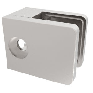 Ss/ Stainless Steel Glass Clamp for Handrail System pictures & photos