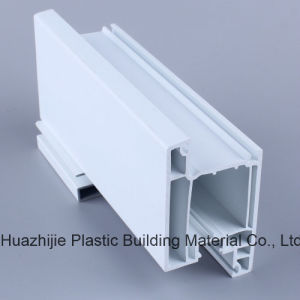 UPVC Profile in China with Good Quality. pictures & photos