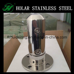 Stainless Steel Glass Spigot for Glass Baluster pictures & photos