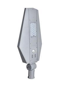 Integrated High Brightness Automatic Sensor Solar Street Light pictures & photos