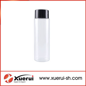 150ml Round Clear Pet Bottles, Cosmetic Bottles, Plastic Bottles pictures & photos