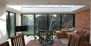 Good Quality Aluminium Alloy Folding Doors and Windows pictures & photos