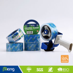 Manufacturer Supply Super Clear Sealing Tape pictures & photos