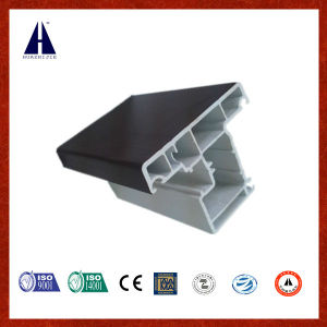 ASA/PVC Profile for Window and Door pictures & photos