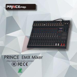 Emx Sreies Console pictures & photos
