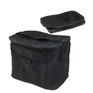 Large Insulated Carrying Lunch Tote Bag Cooler Box pictures & photos
