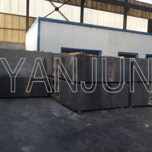 Graphite Blocks Used for Graphiting Furnace pictures & photos