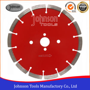 200mm Laser Saw Blade for Concrete pictures & photos