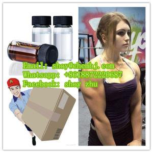 Factory Direct Sales Good Quality Triamcinolone Acetonide CAS: 76-25-5 pictures & photos